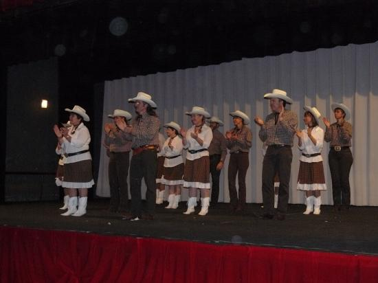 Les Memphis Country Dancers
