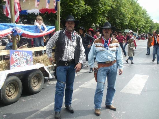 carnaval 2008