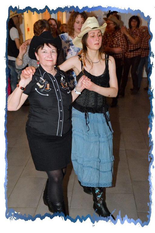 Danielle et Julie